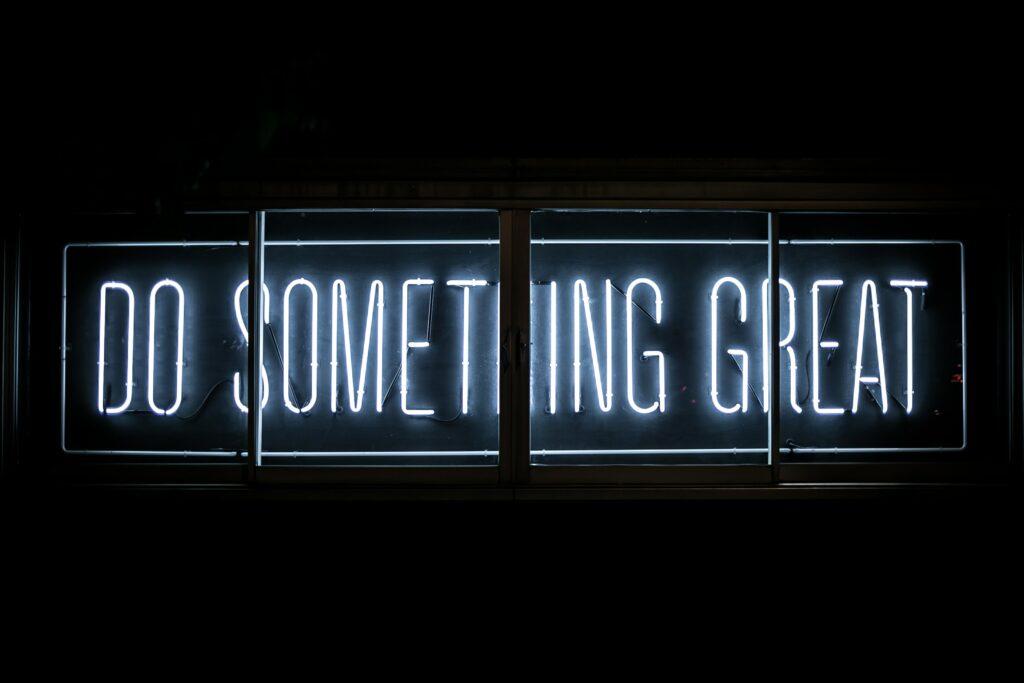 Let's do something great together at Steamwork Ventures.