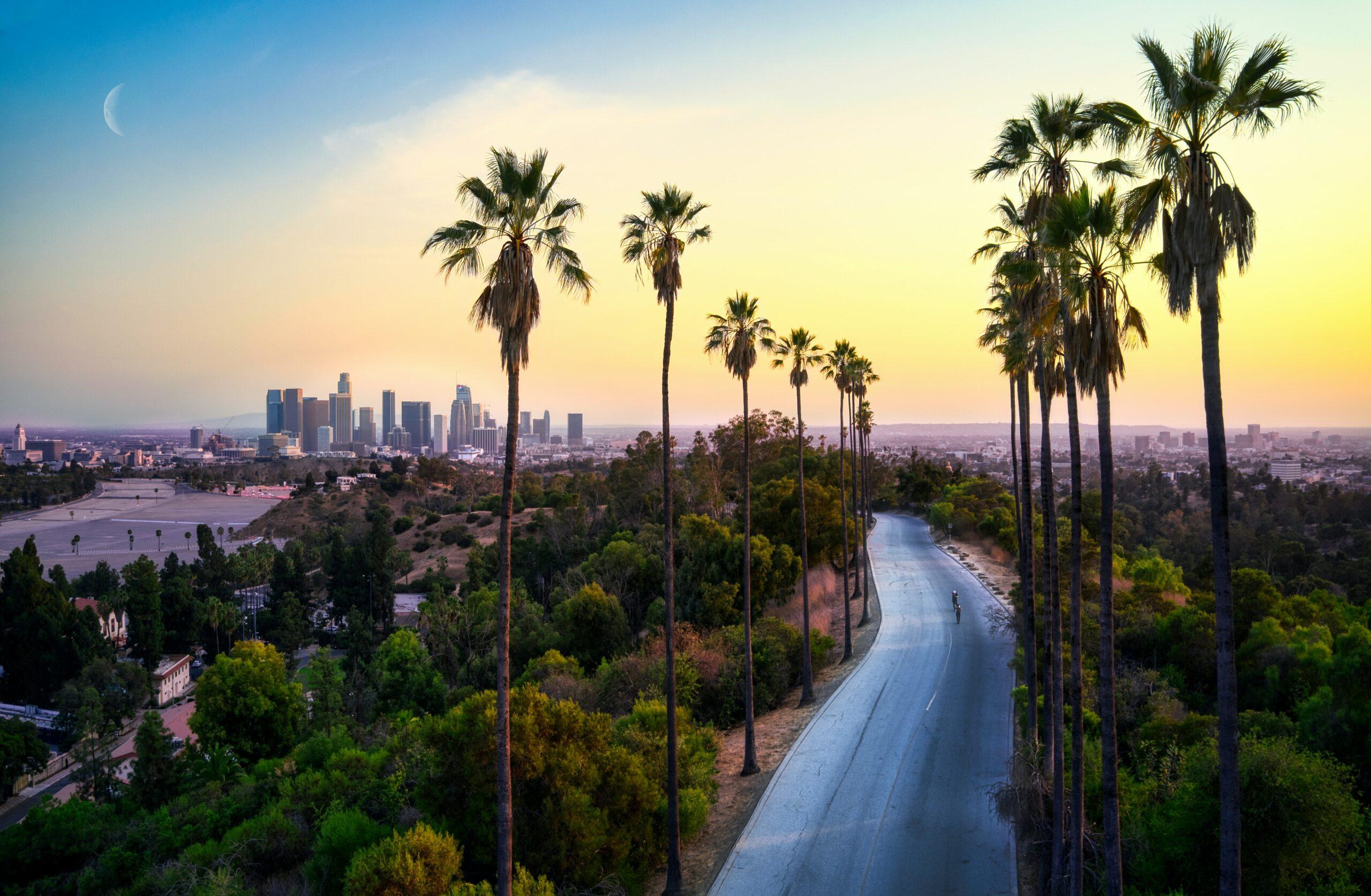 Los Angeles Venture Capital